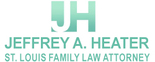 The Law Office of Jeffrey A. Heater, P.C. Logo