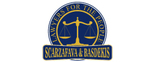 Scarzafava & Basdekis Law Firm Logo