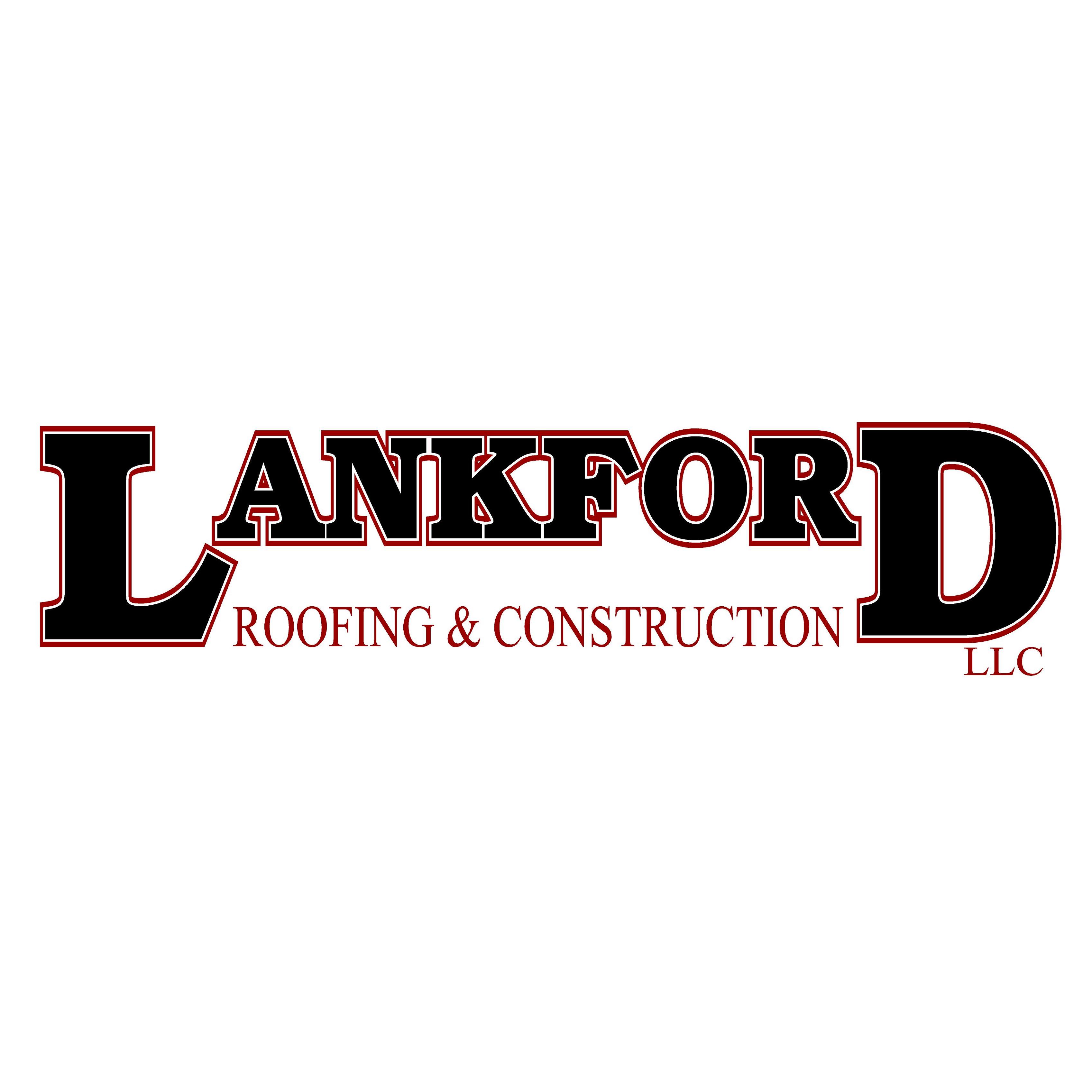 Lankford Roofing & Construction LLC Logo