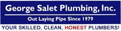 George Salet Plumbing, Inc. Logo