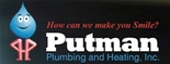 Putman Plumbing & Heating, Inc. Logo