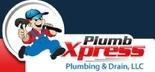 Plumb Xpress - GA Logo