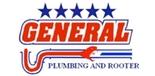 General Plumbing & Rooter Logo