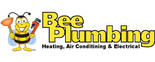 Bee Plumbing, Heating, Air Conditioning & Electrical Logo