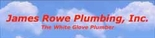 James Rowe Plumbing Logo