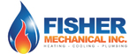 Fisher Mechanical, Inc. Logo