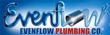 Evenflow Plumbing Logo