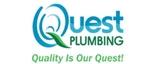 Quest Plumbing Logo