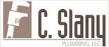 C Slany Plumbing, LLC Logo