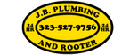 J.B. Plumbing and Rooter Logo