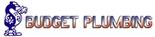 152-Budget Plumbing Logo