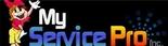 My Service Pro Logo