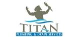 214-Titan Plumbing Logo