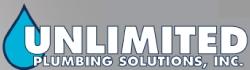 Unlimited Plumbing Solutions, Inc. Logo