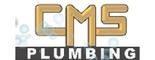264-CMS Plumbing Logo