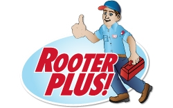 Rooter Plus Logo