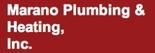 Marano Plumbing & Heating Logo
