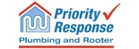 Priority Response Plumbing Logo