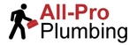 398-All-Pro Plumbing Logo