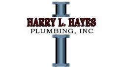Harry L. Hayes Plumbing Inc. Logo
