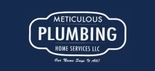 Meticulous Plumbing Home Services Logo