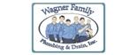 Wagner Family Plumbing & Drain Inc. Logo