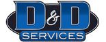 D&D Services Logo