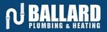 Ballard Plumbing & Heating Logo
