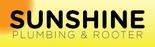 Sunshine Plumbing & Rooter Logo