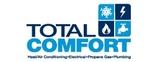 Total Comfort Plumbing LLC Logo