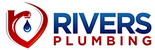 Rivers Plumbing Company Logo