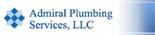 Admiral Plumbing Services, LLC Logo