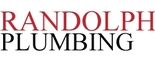 Randolph Plumbing Logo