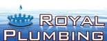 736-Royal Plumbing Logo
