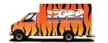 Tiger Plumbing Services Logo