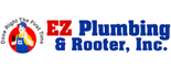 EZ Plumbing Services Logo