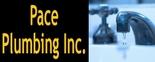 Pace Plumbing Inc. Logo