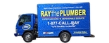 15553-Ray the Plumber Logo