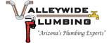 Valleywide Plumbing Logo
