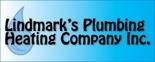 Lindmark's Plumbing & Heating Company Inc. Logo