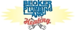 Becker Plumbing & Heating Logo
