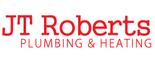 JT Roberts Plumbing & Heating Logo
