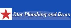 Star Plumbing and Drain Logo
