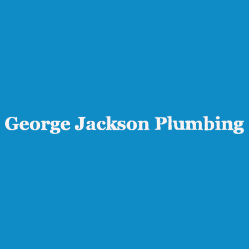 George Jackson Plumbing Logo