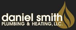 Daniel Smith Plumbing & Heating Logo