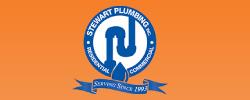 Stewart Plumbing Inc. Logo