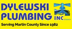 Dylewski Plumbing Inc. - Plumbers Logo