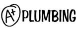 A+ Plumbing Logo