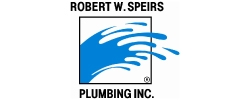 Robert W. Speirs Plumbing Logo