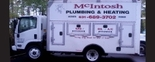 McIntosh Plumbing & Heating Inc. Logo